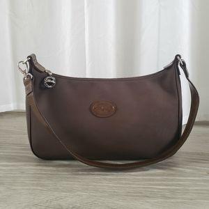 Vintage Longchamp Le Planetes Shoulder Bag